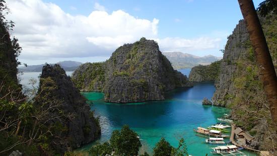 Philippines: Coron