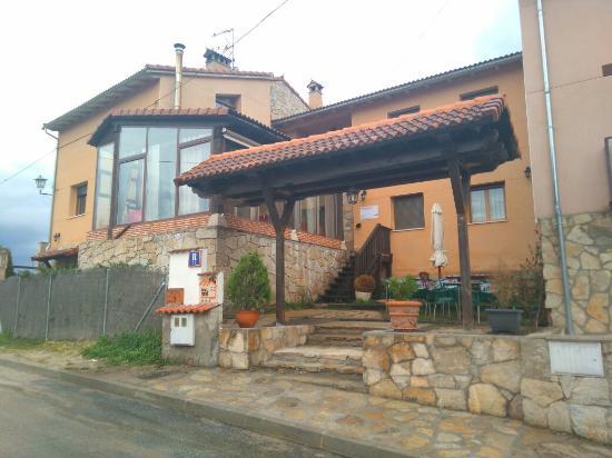 El Yantar de Gredos Hotel Rural: El Yantar de Gredos