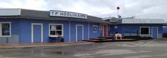 TP Hoolihan's