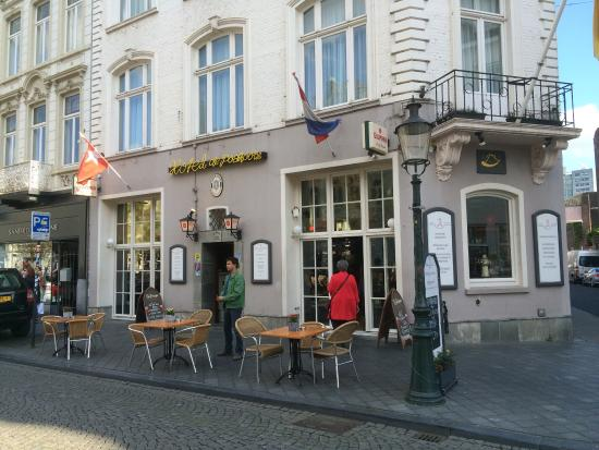 Photo of Hotel De Poshoorn Maastricht