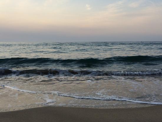 Seaside Uradome Photo