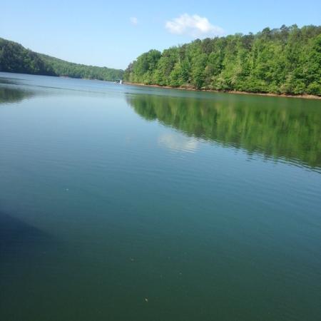 Leesville Lake, Va
