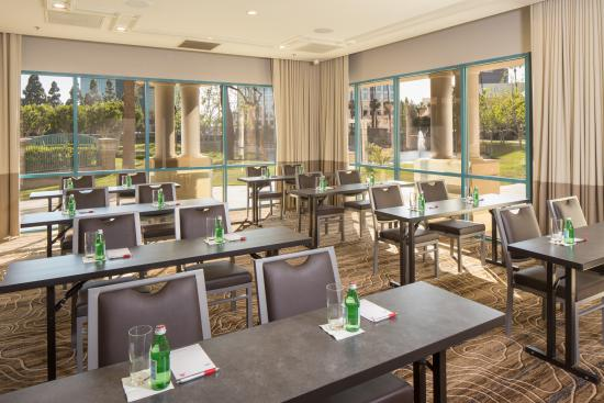 Costa Mesa, Californien: Meeting Room