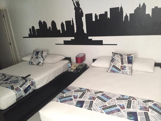 Hotel Eclipse Meridda: photo0.jpg