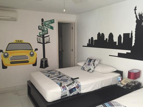 Hotel Eclipse Meridda: photo1.jpg
