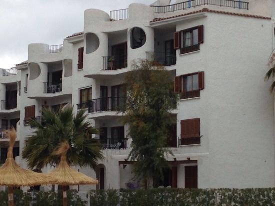 Carabela Beach Apartments: photo0.jpg
