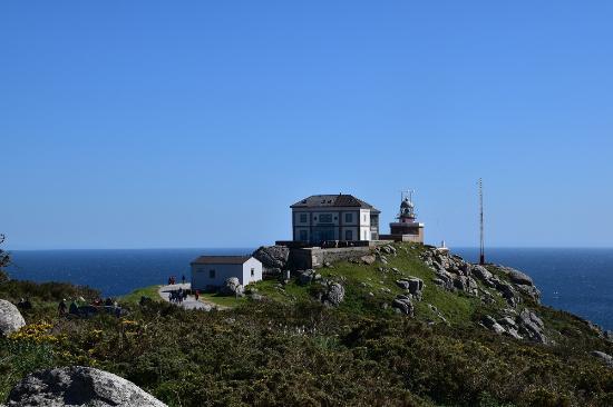 Faro de Cabo Fisterra