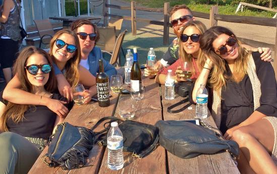 Breakaway Tours & Event Planning: Poly Grads