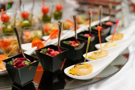 Siemianowice Slaskie, بولندا: Tele Catering