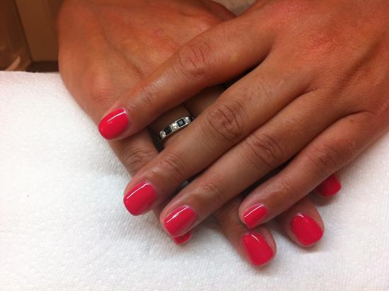 Dolce spa glasgow all you need to know before you go for 33 fingers salon reviews