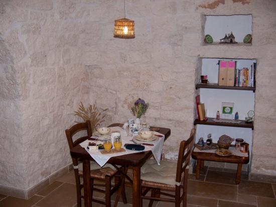 Dintorni - Picture of B&B Trullo Casa Rosa, Alberobello - TripAdvisor