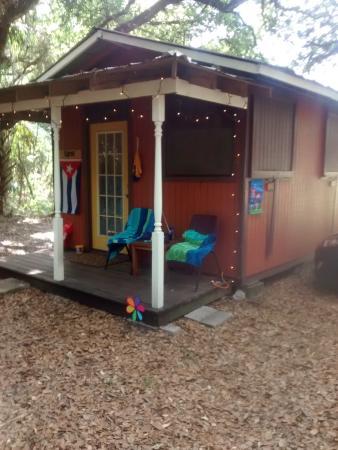 Gay Camping USA - Florida Gay Camping, Gay Campgrounds