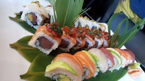 Seta Sushi Experience & Cocktails