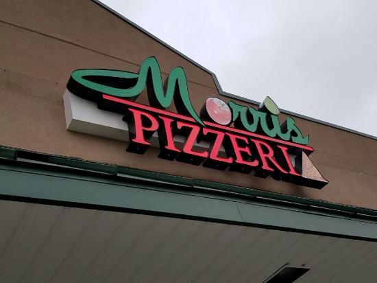 Morristown, NJ: Morris Pizzeria