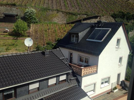 Alte Bauernschänke - Picture of Alte Bauernschaenke, Ruedesheim am ...