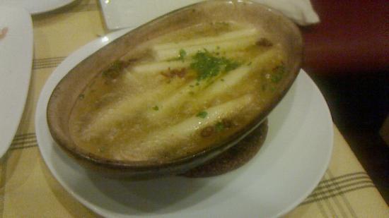 Bar-Restaurante Spain Shokudou Ishii