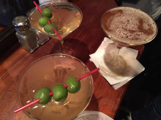 คาร์ลเพลซ, นิวยอร์ก: Vincent's Clam Bar