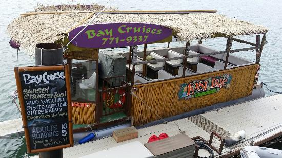 Bay Cruisers - Lost Isle Adventure Tours