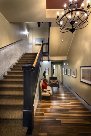Yakima, WA: Hallway