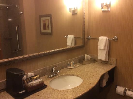 Comfort Suites Commerce: photo1.jpg