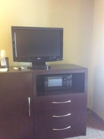 Comfort Suites Commerce: photo2.jpg