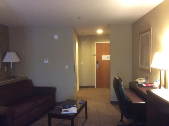 Comfort Suites Commerce: photo3.jpg