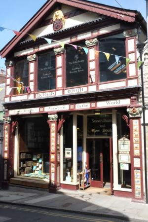 ‪Booth's Bookshop‬