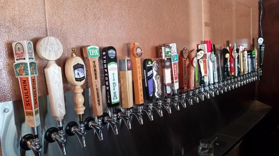 West Linn, OR: 33 taps