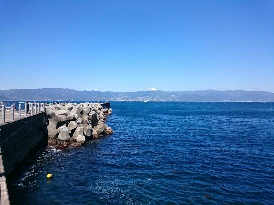 Hatsushima Port