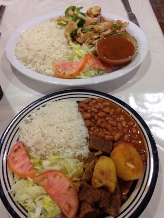 La Alegria Restaurant