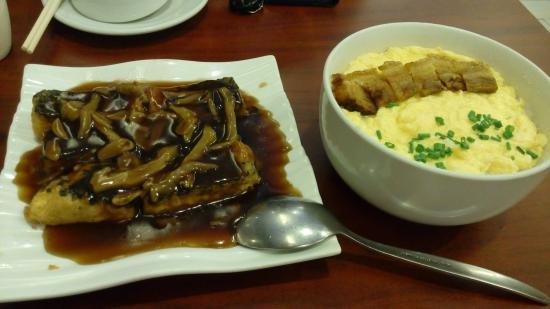 Liu Fu Porridge and Chinese Resto
