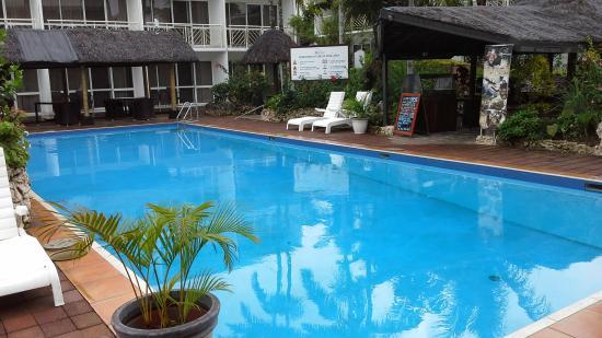 維拉港美拉尼西亞酒店照片