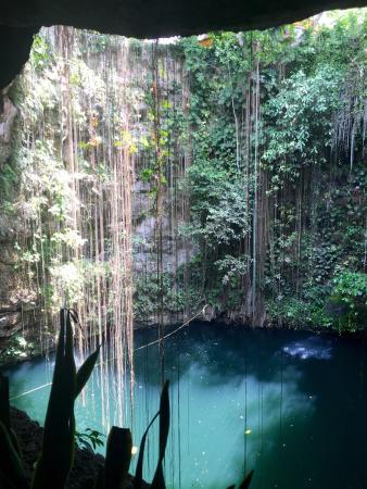 Chichen Itza, Mexico: photo0.jpg