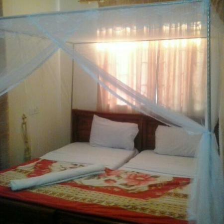 Morogoro, Tanzania: Kola View Lodge