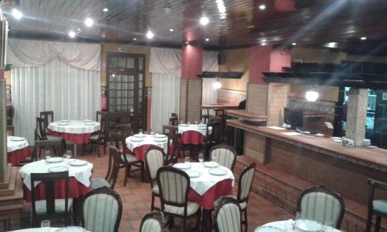 Restaurante Fonte da Rainha