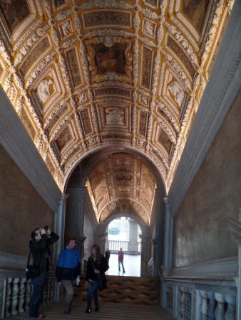 Tour Leader Venice: Doge's Palace