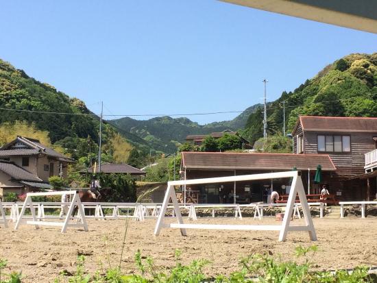 Amagi Horse Village