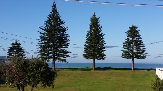 Gisborne, Νέα Ζηλανδία: View