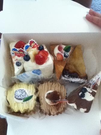 Sweets Studio Haruko