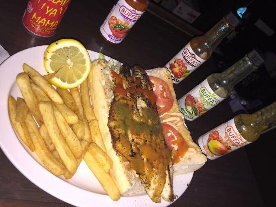 Buffa's Bar & Restaurant: photo2.jpg