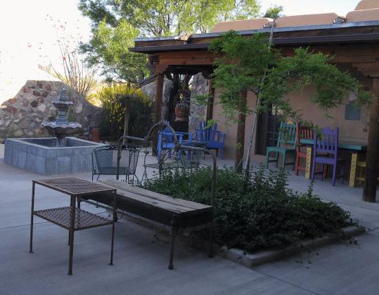 Casa de Suenos Country Inn Picture
