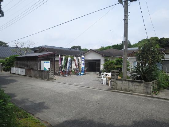Minshuku Tobe