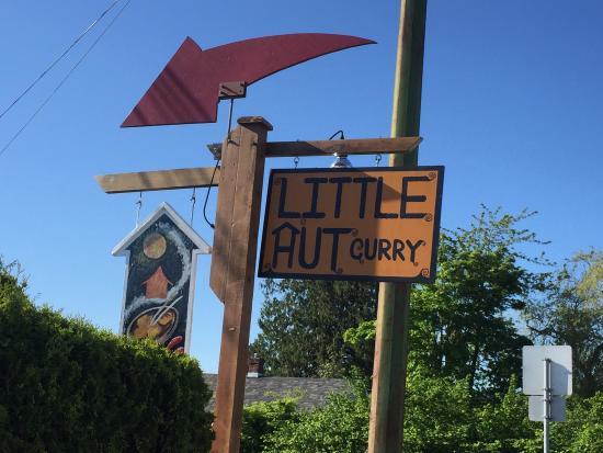 Little Hut Curry: photo0.jpg