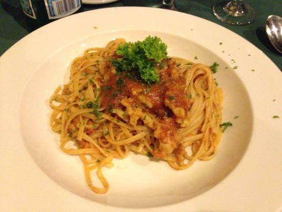 Giovanni's Cafe : Semplicemente fantastico