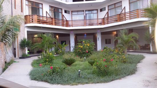 Hotel Aryia