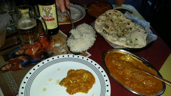 Best Indian Food In Flagstaff