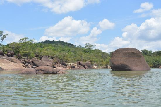 Puerto Colombia, Colombia: Parque El Tuparro