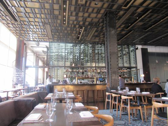 The best donuts ever - Picture of Colicchio & Sons Tap Room, New ...