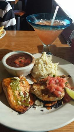 Chilis near usf review of chili 39 s grill bar fowler Tampa aquarium military discount