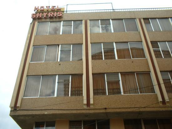 Hotel Los Shyris